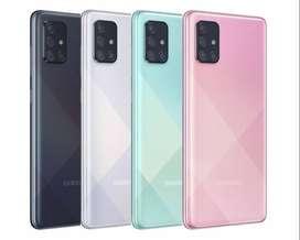 Samsung Galaxy A31 Libres Nuevos 128 gb Funda 4G Gtia Tmb A71 A51 A30s Nuevos