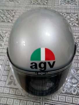 Casco moto agv kr-2000- italiano