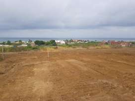 Terrenos urbanizados en Puerto Cayo