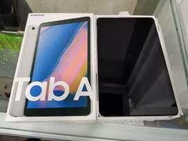 Galaxy tad A 8 pulgadas de 32 GB y 3 de ram