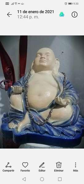 Buda muy fino grande