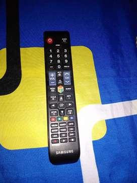 Se vende control remoto Samsung