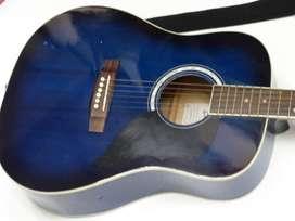 Guitarra EKO italiana Ranger 6 barata