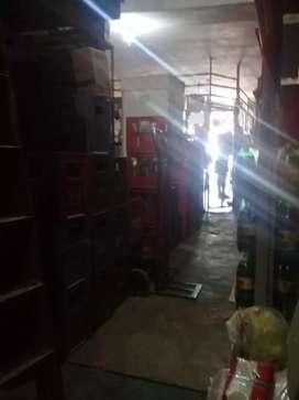 Vendo o alquiló negosio en funcionamiento trabajando entrada por Juan jose paso salida por cullen no paso presio ni metr