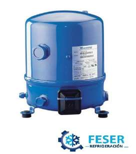 Compresor MANEUROP DANFOSS modelo MT144-4 (NUEVO Y GARANTÍA)