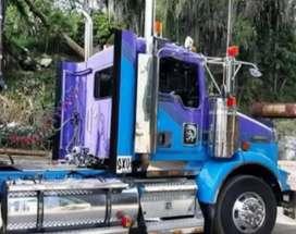 Vendo empresa de transporte de carga