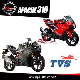 APACHE 310