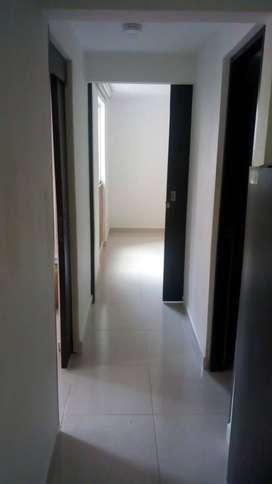 Arriendo Habitación - Compartir apartamento