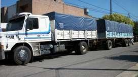 Scania 113,360.93- Acoplado Crescente 2011