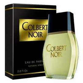 Perfume Colbert Noir Eau de Parfum hombre x 60ml