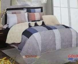 Cobertor con borreguito