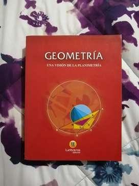 Libro de Geometría - Lumbreras
