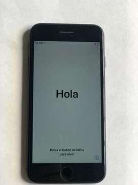 I phone 7 128 Gb única dueña