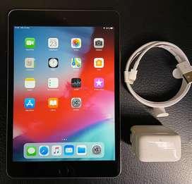 Ipad mini 3 16gb wifi space gray  touch id