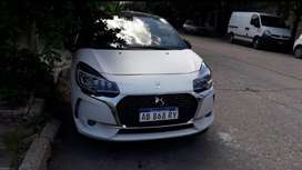 Ds3 2017 Impecable