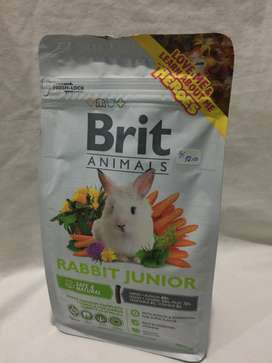 Brit Rabbit Junior