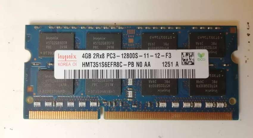 Memoria ram para laptop 0