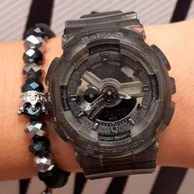 Reloj para mujer negro