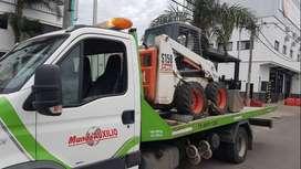 auxilio remolques grúa para autos y camioneta en tigre