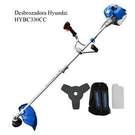 DESBROZADORA HYUNDAI HYBC330