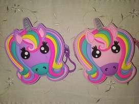 Monederos de Unicornio