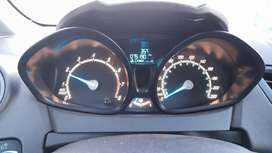 Ford fiesta kinetic 1.6 S