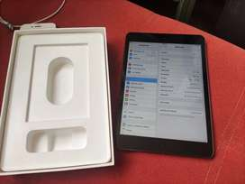 Ipad mini 16gb con caja
