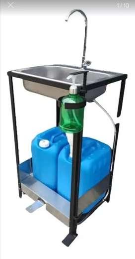 Lavamos autonomo