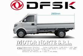 DFSK C31 Pick Up Cabina Simple 1500kg