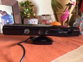 Kinect sensor de movimiento Xbox