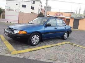 Se vende ford escort 1993