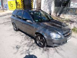 Clasicc wagon 2011. Gnc