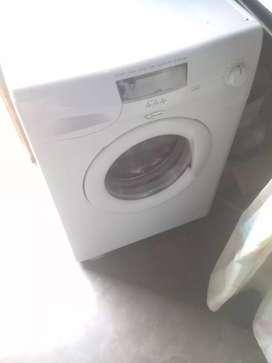 Vendo lavarropas automatico marca Dream como nuevo.