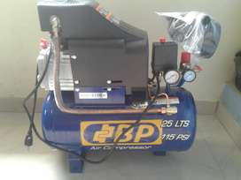 Compresor Bp 2hp