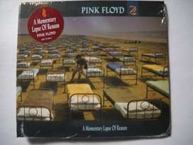 pink floyd a momentary lapse of reason cd sellado