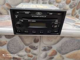 Radio original Ford Explorer 2005
