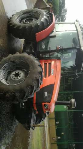 Vendo tractor same 130hp