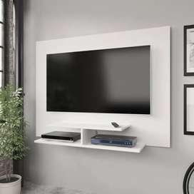 Panel tv para pantallas hasta 43