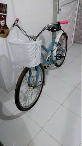 Bicicleta Playera para mujer