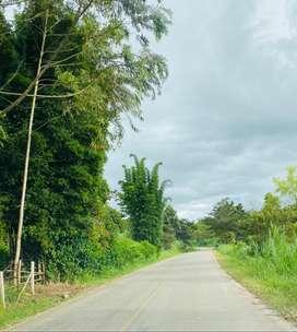Terreno de 5.8 hectáreas
