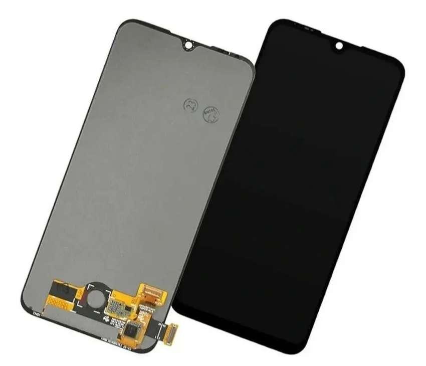 Display Xiaomi mi a3