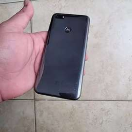 Vendo Moto e6 play