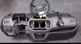 Kit airbag Chevrolet spin
