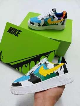Zapatilla Nike For One