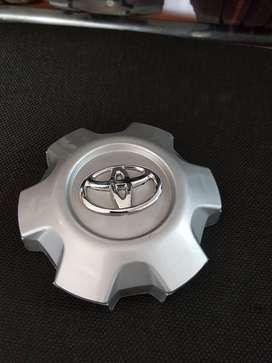 Copa Tapa Centro Rin Toyota Nuevas