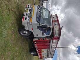 Vendo camión JAC 5tn