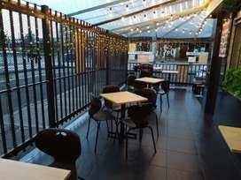 Vendo negocio Café acreditado excelente Ubicacion Barrio la Soledad