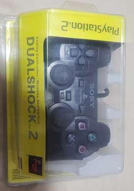 Control PlayStation 2