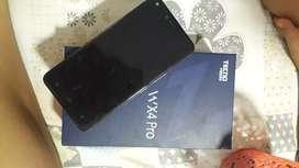 Tecno WX4 Pro