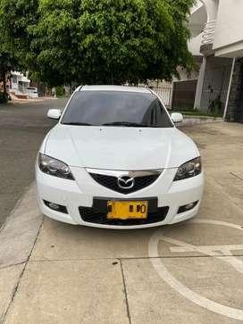 Mazda 3 speed full